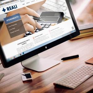 Reali Contabilidade & Consultoria