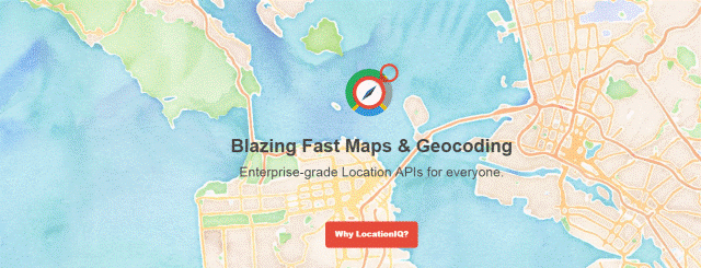 LocationIQ