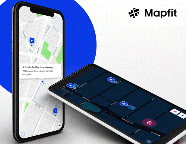 MapFit