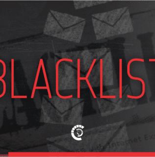 Dicas Para não Cair em uma Blacklist | Arkan System
