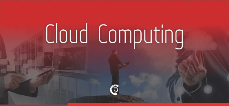 Cloud Computing e suas Vantagens