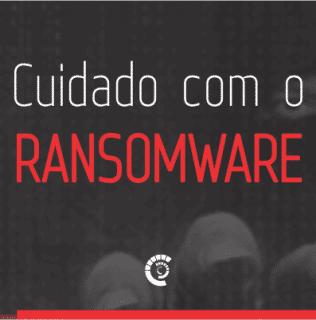 6 dicas para evitar um ataque ransomware