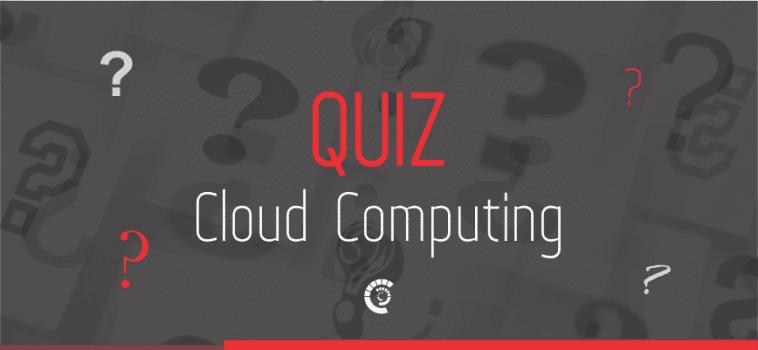 Teste de Conhecimentos em Cloud Computing