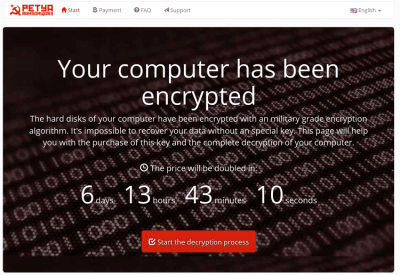 tela ransomware